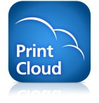 4. On you ipad, open Print Cloud application. 5. Login with your credentials.