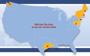 US Family Health Plan (USFHP) TRICARE Prime option Available in six service areas across the country USFHP Service Areas Service
