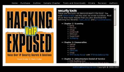 VoIP Attack Tools Now Available Online