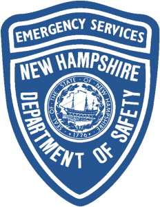 DeNutte, ENP Assistant Commissioner, Department of Safety Assistant Director, Division of Emergency Services and Communications Enhanced 9-1-1 Commission Members: Chairman Chief Douglas M.