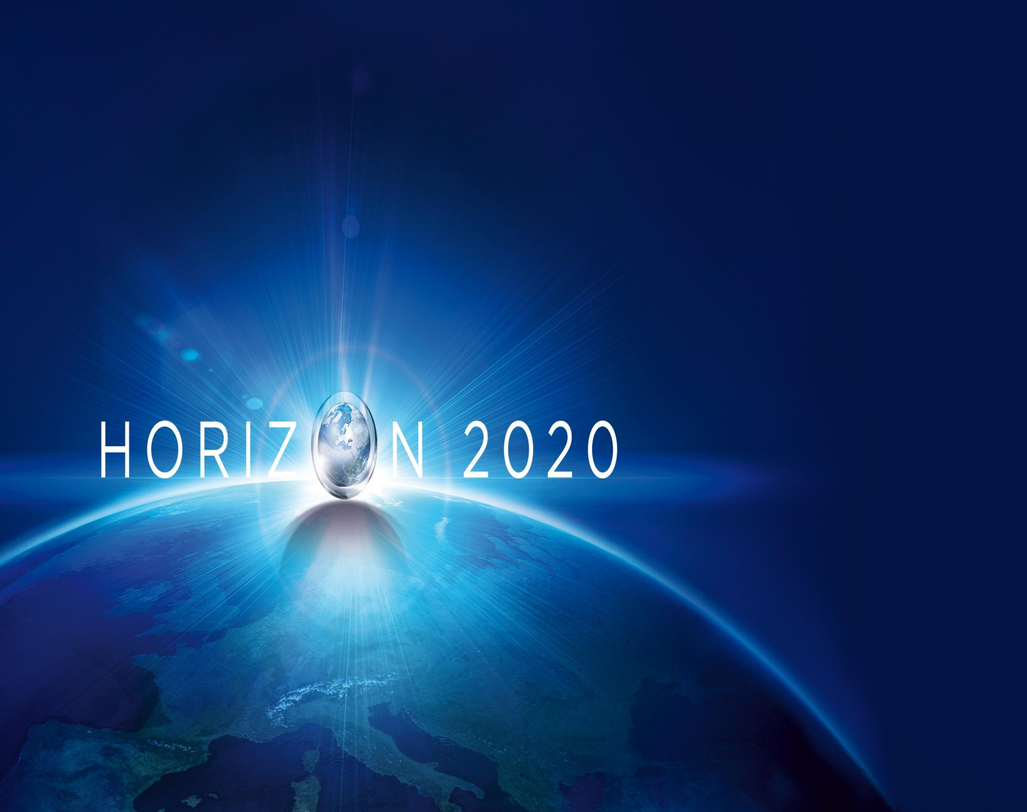 HORIZON 2020 Slides courtesily provided by Unit