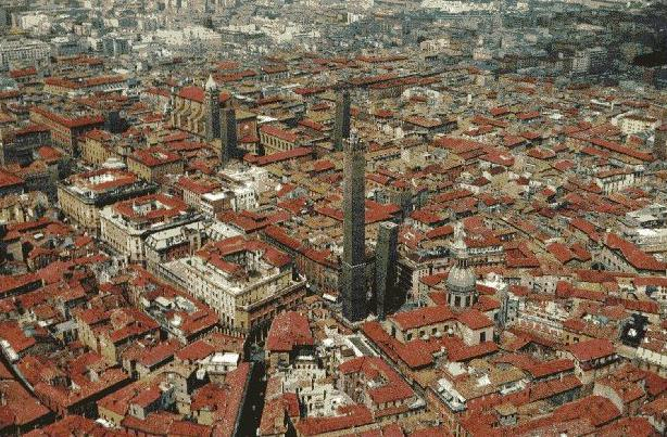 Bologna's cultural heritage can be seen in its 43 museums, 14 theatres, 50 cinemas, and more than 200 libraries.