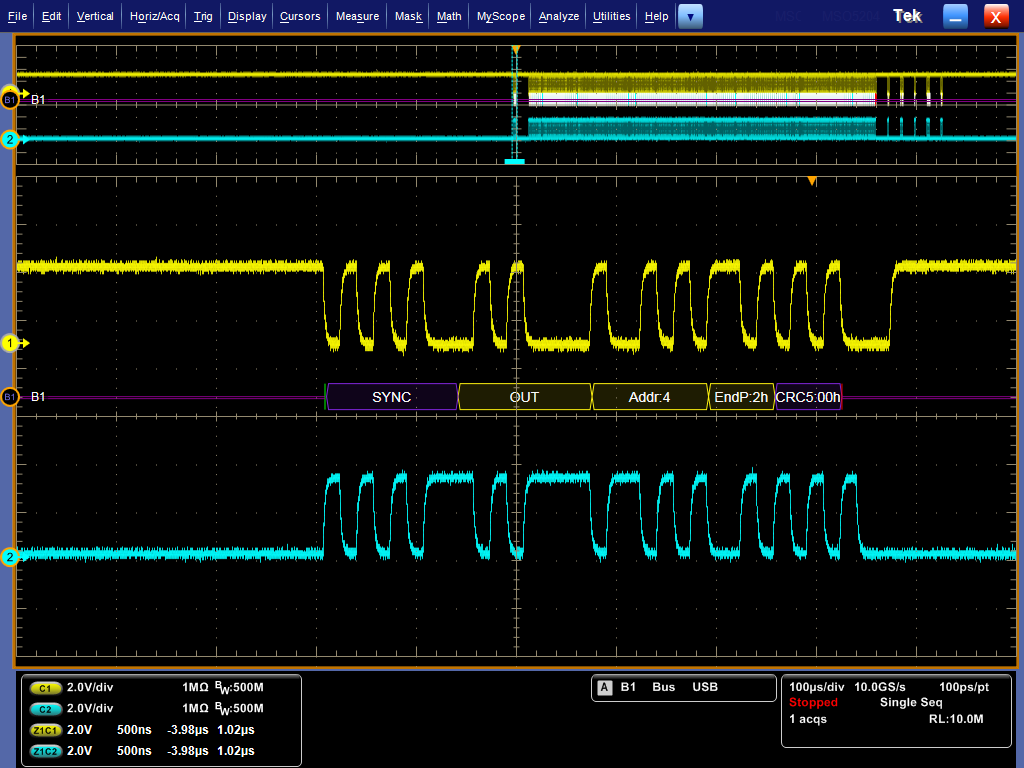 Digital Phosphor Oscilloscopes DPO7000C Series Digital phosphor technology enables greater than 250,000 wfm/s waveform capture rate and real-time color grading on the DPO7000C Series.