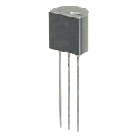Bipolar Transistor There are two basic types of bipolar transistor construction, PNP and NPN, which basically describes the physical arrangement of the P- type and N-type semiconductor materials from