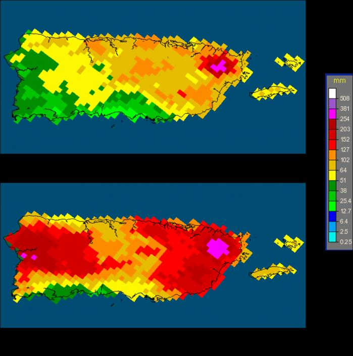 satellite in the past decade. (right) Mean 1-100 depth averaged currents from SODA ocean reanalysis.
