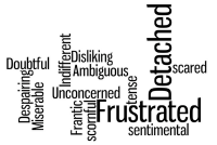 Assignment Summary from Julie, an English in Nebraska. In my classroom, students use Wordles to evaluate literature. Recently my 9th graders used Wordles to understand tone shift.
