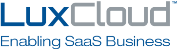 LuxCloud Member of the DCLGROUP 2010: SAAS BUSINESS ON DEMAND 2000: THE PLACE FOR