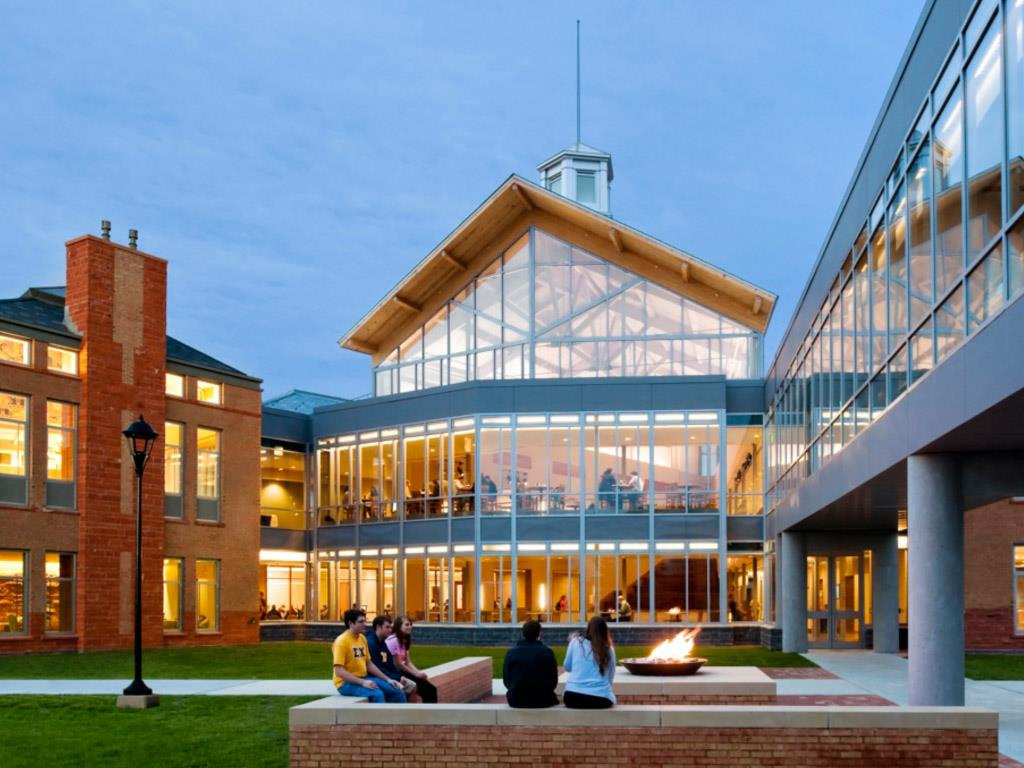 Clarkson University s Online MBA Program April 30, 2014