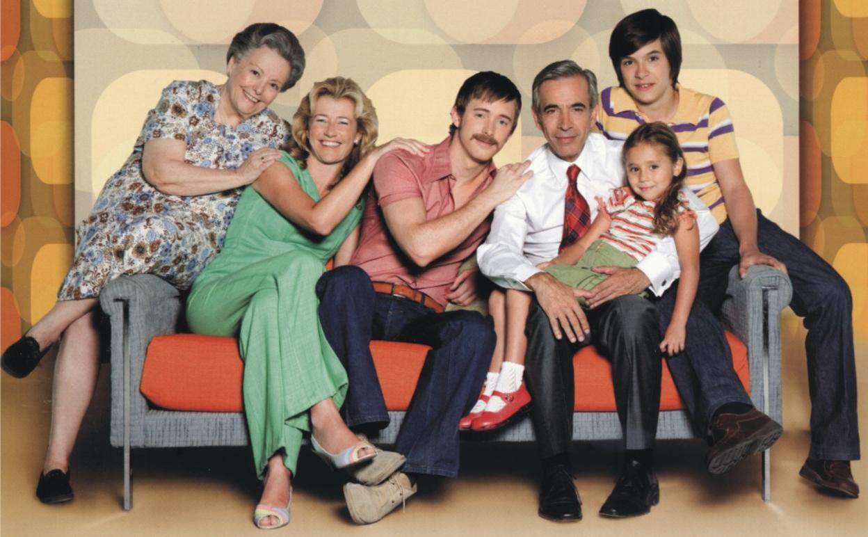 Remember when is a weekly one hour drama series chronicling the evolution of a Spanish working class family during the last years of General Franco s dictatorship.
