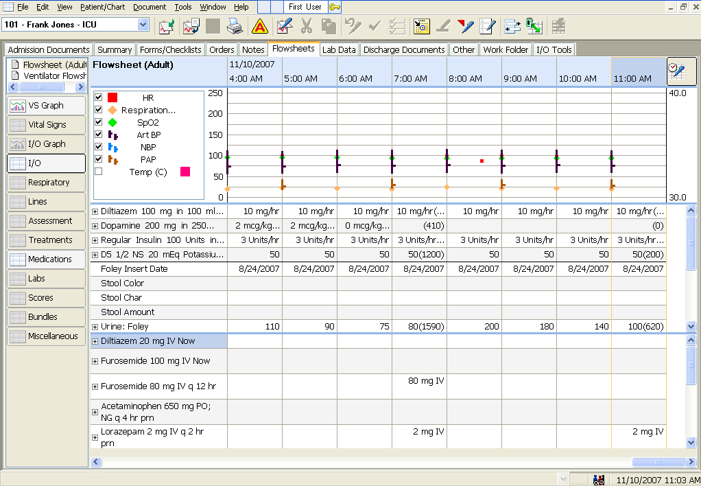 5.3 Patient Data Visualization in Commercial EHR Systems 275 Fig. 5.