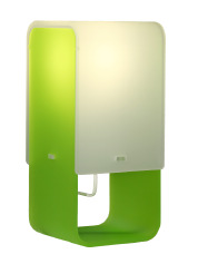 LIGHTSQUARE Design Morten Flensted - 2011 News Fall 2011: Lightsquare table lamp.