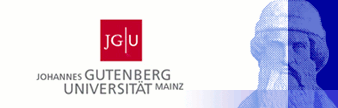 Johannes Gutenberg - University Mainz Institute of Geosciences Sustainable Improvement of Water Networks To achieve best decisions for rehabilitation plans using advanced GIS and statistical