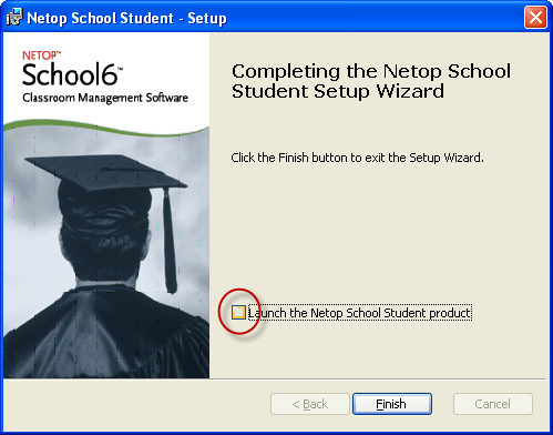 How to set up Netop School Teacher and Student 1.