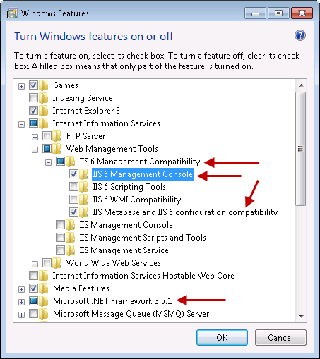 Configuring and Integrating PowerShell 5 Exchange 2010 Management Tools Many SAM PowerShell components rely on Exchange Management Tools. Both the 2007 and 2010 editions are acceptable.