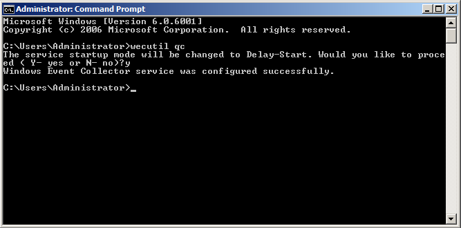 10 This command will check the current configuration and make the necessary configuration changes.