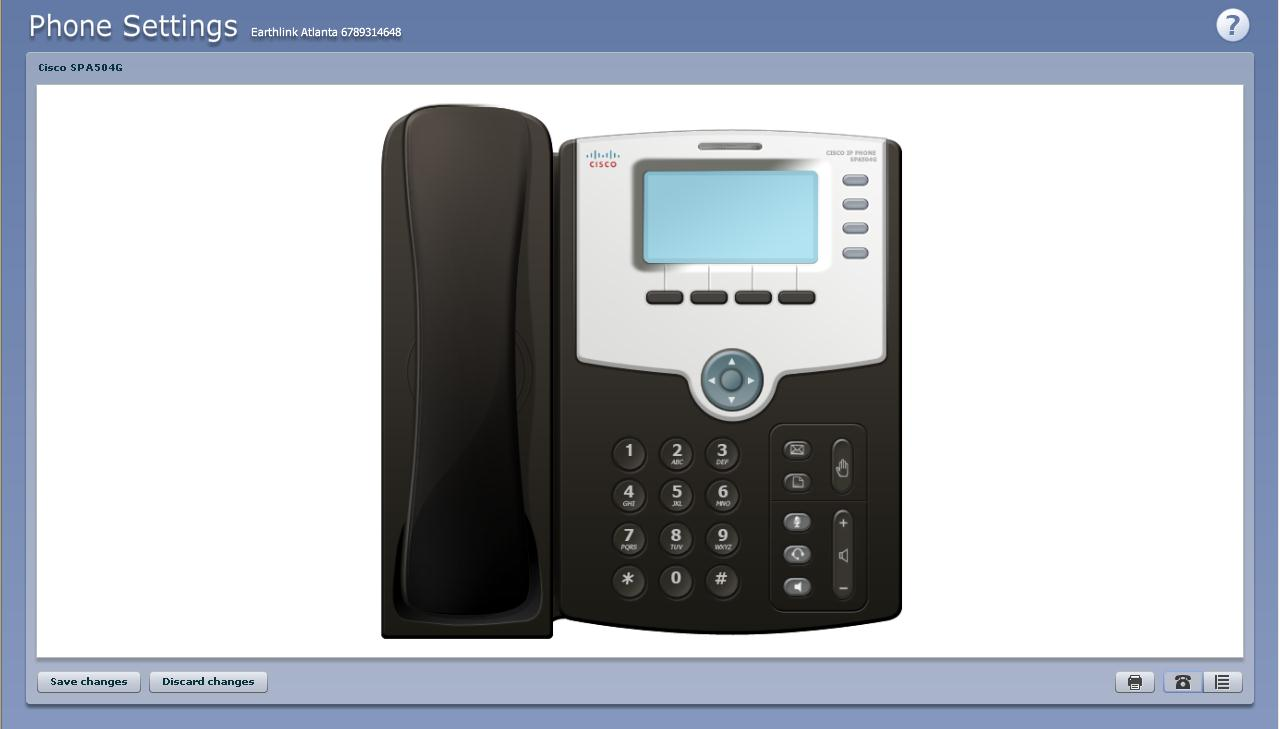 If you want to answer a call that is ringing on the extension you are monitoring, pick up your handset and press the key for that extension. You will be connected to the caller.