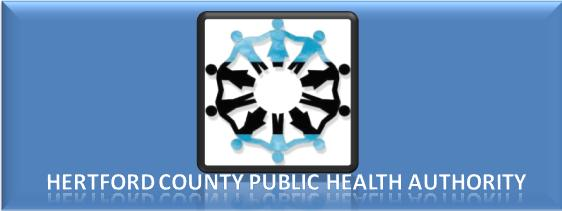 Recognition of Authors and Participation Community Health Assessment information compiled by staff of the Hertford County Public Health Authority: 1.