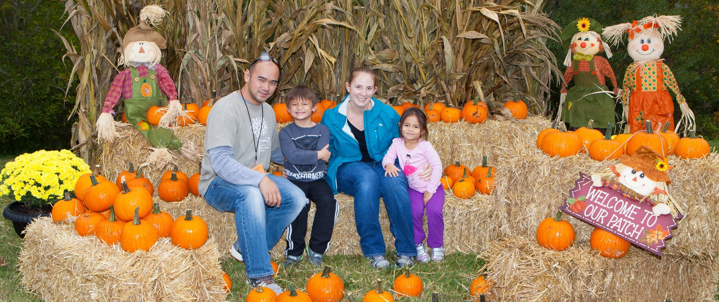 Page 6 Wild West Fall Festival Photograph courtesy of Bridget Hazel Photography Save the Date!