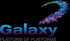 Cloud Galaxy 2020 Real-Time Managed Services Platform Pacific Controls combines smart connected device management with complex IT systems & infrastructure to create unified real-time services