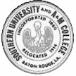 SOUTHERN UNIVERSITY A&M COLLEGE Application for Admission INSTRUCTIONS This application must be completed and returned to the Office of Enrollment Services before a student is able to register for