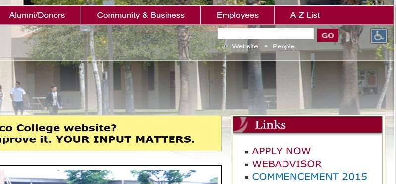 Steps for IBEW Members to Apply to Norco College Creating an Account to Apply Step 1: Go to www.norcocollege.