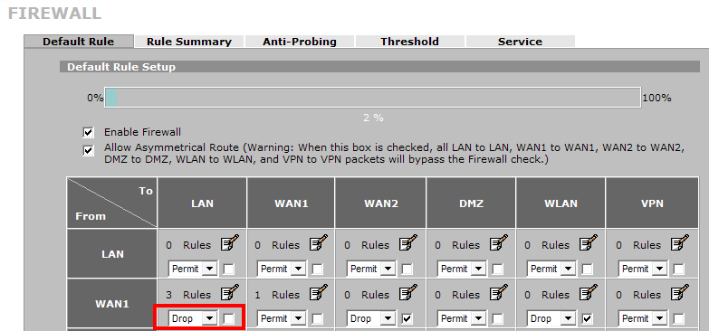 Step 2. Click the Add button to create a mapping rule. Step 3.