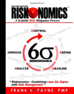 Where To Get More Information Riskonomics : A Scalable Risk Mitigation Process By Frank V.