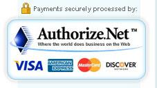 Payment Processing Services Authorize.