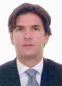 First Seat - Alternate DIRECTOR OF PUBLIC CREDIT AND THE NATIONAL TREASURY Luis Eduardo Arango Barón (e).