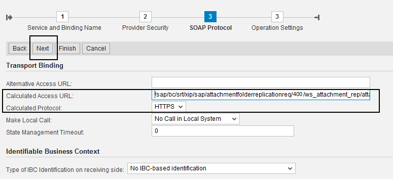 How to Configure Integration between SAP CRM and SAP Cloud for Customer using SAP Process Integration 95 5.