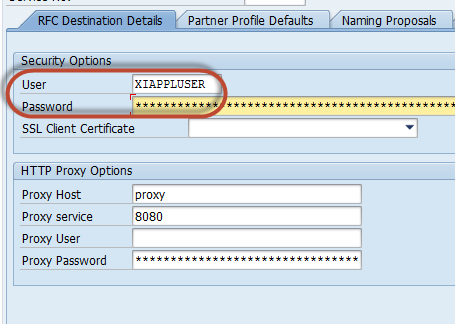 How to Configure Integration between SAP CRM and SAP Cloud for Customer using SAP Process Integration 98 2.