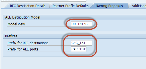 How to Configure Integration between SAP CRM and SAP Cloud for Customer using SAP Process Integration 99 4.