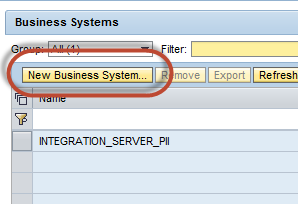 How to Configure Integration between SAP CRM and SAP Cloud for Customer using SAP PI 17 3 Connect Phase: Check and Prepare PI System 3.