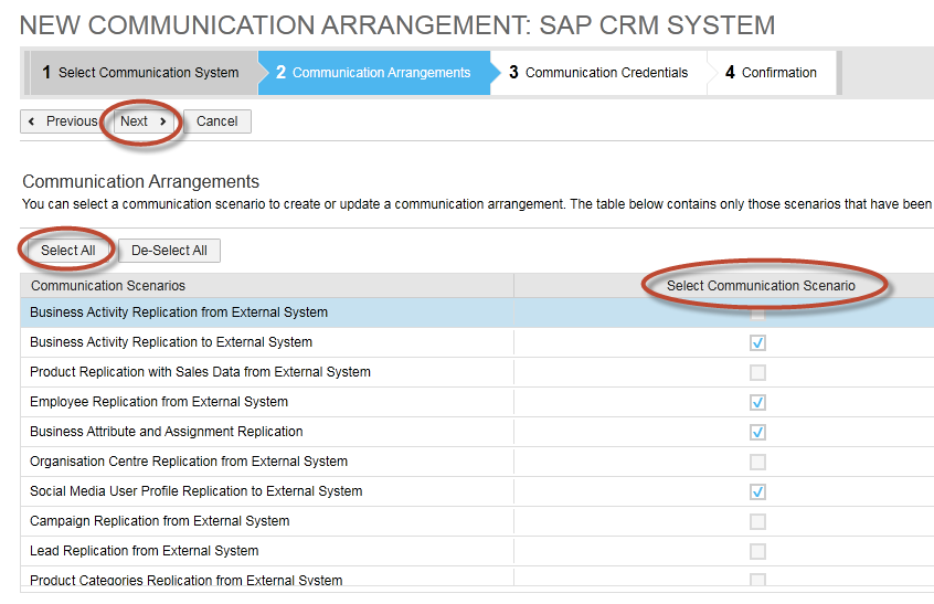 How to Configure Integration between SAP CRM and SAP Cloud for Customer using SAP Process Integration 13 4.