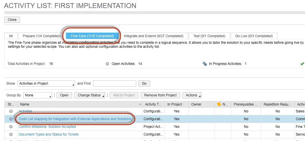 How to Configure Integration between SAP CRM and SAP Cloud for Customer using SAP Process Integration 18 4.
