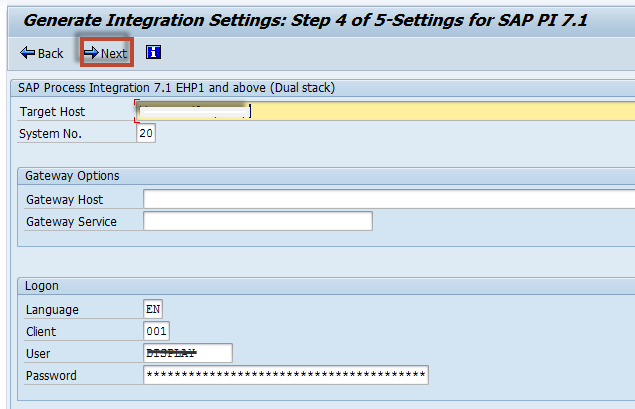 How to Configure Integration between SAP CRM and SAP Cloud for Customer using SAP Process Integration 32 3.