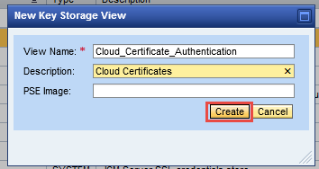 How to Configure Integration between SAP CRM and SAP Cloud for Customer using SAP Process Integration 37 7 Configure Phase: Configure Integration in PI System 7.