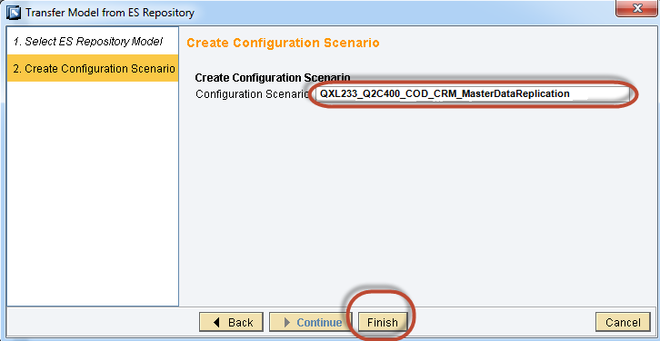 How to Configure Integration between SAP CRM and SAP Cloud for Customer using SAP Process Integration 42 4.