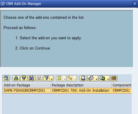 How to Configure Integration between SAP CRM and