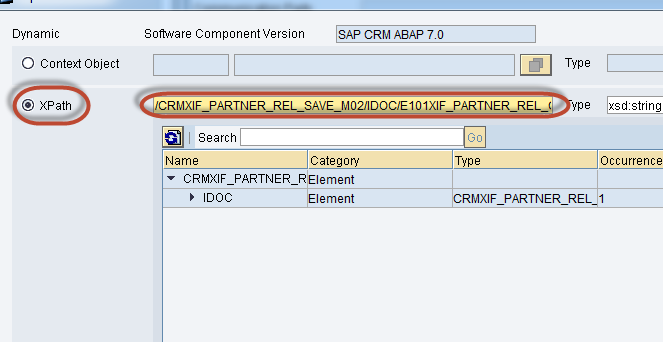 How to Configure Integration between SAP CRM and SAP Cloud for Customer using SAP Process Integration 65 5.