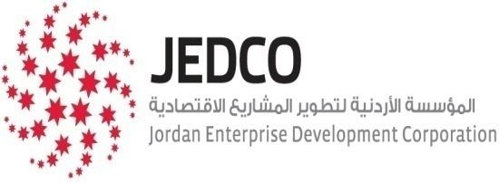 Implementation takes place through the following JEDCO Programmes: Start-ups: Entrepreneurship and Innovation Support (JIC Network) Financial Tools SMEs Growth & Expansion Jordan Upgrading and