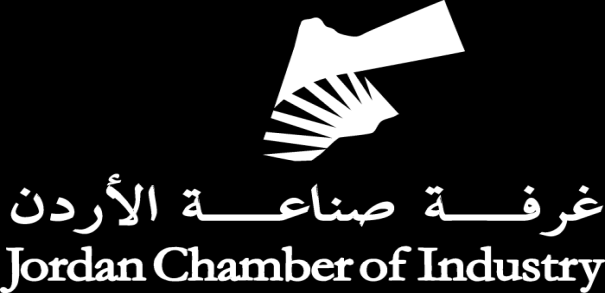 The Jordan Chamber of Industry (JCI) Founded 2005 - The Chambers of Industry Law No. 10.