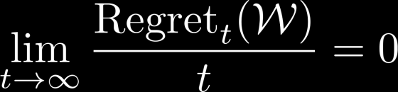 OMD regret Def. is called -strongly convex w.r.t., if s.t. Theorem If is -stongly convex w.r.t. a norm, is -Lipschitz cont. w.r.t. the same norm, and s.t., then If in addition and, then S.