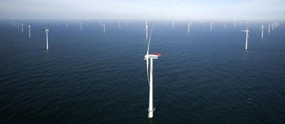 Industrial PhD program New Models for Maintenance of Offshore Wind Farms Vattenfall Vindkraft A/S in Esbjerg has a number of wind power systems on shore as well as off shore such as Horns Rev 1 with