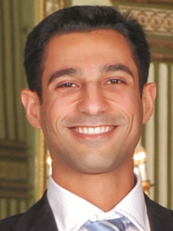 Hamed M. Shamma, Ph.D.