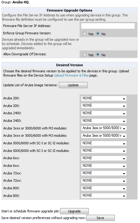 2. Select Yes on the Use MAC ACL drop-down menu. Enter all authorized MAC addresses, separated by white spaces. 3. Select Save when configurations are complete to retain these settings.