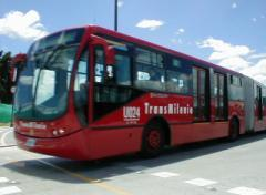 36 Transmilenio: Competition for the Market through concessions and barriers to entry that limit competition in the