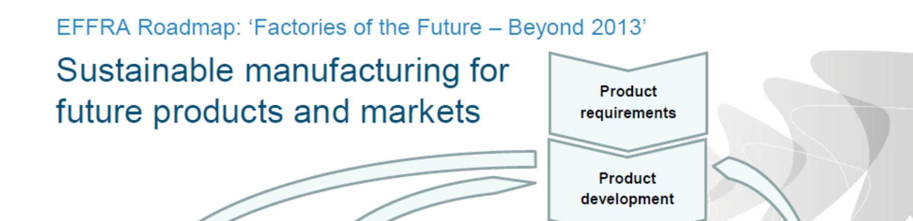 PPP Factories of the Future in