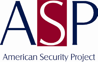 Building a New American Arsenal The American Security Project (ASP) is a nonpartisan initiative to educate the American public about the changing nature of national security in the 21st century.