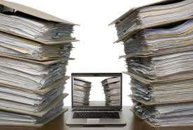 RECORDS/INFO MANAGEMENT & DOCUMENT RETENTION 10/22/14 D AM I AN M AL O N E Y Damian Maloney Records R E C